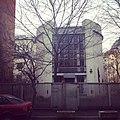 Melnikov's house front view.jpg