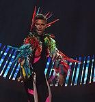 Melodifestivalen 2019, deltävling 1, Scandinavium, Göteborg, Eric Saade, 14.jpg