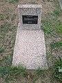 Memorial Cemetery Individual grave (67).jpg