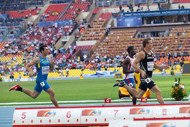 Men's Decathlon, 400 metres (2013 World Championships in Athletics) - 2.jpg