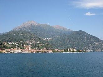 Menaggio - Image: Menaggio Lago di Como