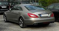Mercedes Cls Occasion C Ef Bf Bdte En Baisse