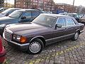 Mercedes-Benz S Class W126 (6883764609).jpg