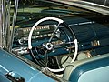 Mercury Park Lane, 1958 cockpit (6980144112).jpg