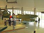 Messerschmitt Me-262 - RAF Museum Hendon (6293061530).jpg