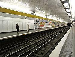 Voltaire (metropolitana di Parigi)