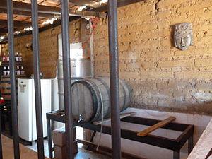 Mezcal - Inside a mezcal producer in Jantetelco, Morelos