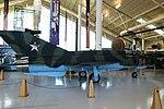 MiG 21MF Fishbed-J, 1975 - Evergreen Aviation & Space Museum - McMinnville, Oregon - DSC01086.jpg