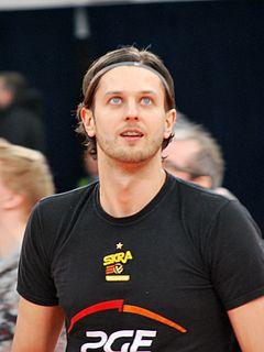 Michał Winiarski Polish volleyball player
