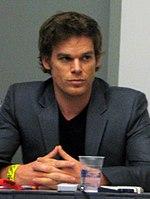Michael C. Hall (2009)