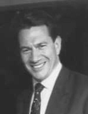 Michael Portillo - About 1995
