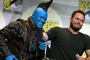 Michael Rooker & Chris Pratt (28556760062).jpg