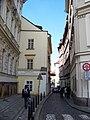 Michalská, z Uhelného trhu.jpg