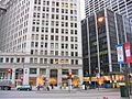 Michigan Avenue with Wrigley Building 2004-11 ste 2464.jpg