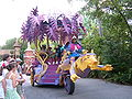 Mickey's Jammin' Jungle Parade 2006-05 21.JPG