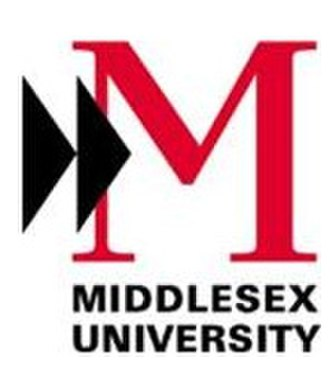 Middlesex University - Old logo