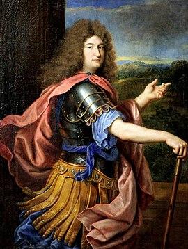 Jacques Louis de Beringhen