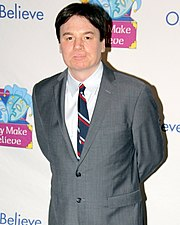 Mike Myers (2011)