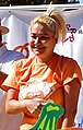 Miki Sudo Pumpkin Festival Competitive Eating 2015 (cropped).jpg