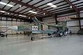 Mikoyan-Gurevich MiG-23UB Flogger-C LSideFront CWAM 8Oct2011 (14630459272).jpg