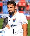 Milan Baroš3, FCB-SLAVIA 30092018.jpg