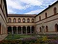 Milan Castello Sforzesco Cortile Ducale.jpg