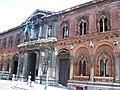 Milano - Cà Granda (Università Statale) - panoramio.jpg