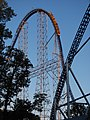 Millennium Force yellow train.jpg