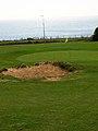 Miniature Golf Course, Roedean, Brighton - geograph.org.uk - 41941.jpg