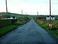 Minor Road Near Laigh Langside - geograph.org.uk - 291092.jpg