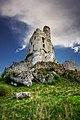 Mirów, ruiny zamku.jpg