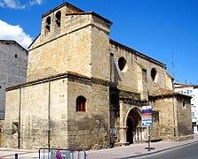 Miranda de Ebro - Iglesia del Espiritu Santo 19.jpg