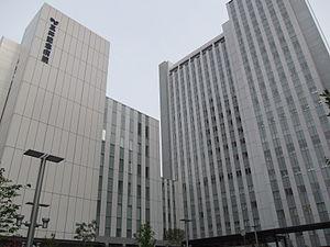 「三井記念病院」の画像検索結果
