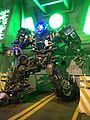 Model of Evac @ Transformers The Ride, Universal Studios Singapore.jpg