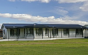 Manufactured housing - An Australian modern prefabricated house