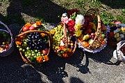 Modern traditional baskets on Spas holiday.jpg