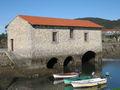 Molino de mareas en Argonos (Cantabria, Spain).JPG