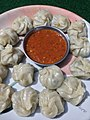 Momos with Chilly Chatani.jpg
