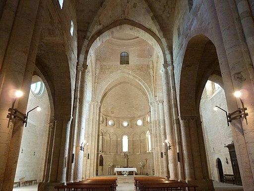 Monasterio de Santa María la Real de Irache (Navarra) 08