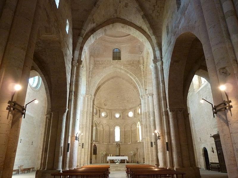Monasterio de Santa María la Real de Irache (Navarra) 08.JPG