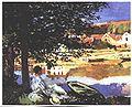 Monet - An der Seine bei Bennecourt.jpg