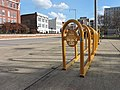 Mongomery, Ala. Bike Racks.JPG