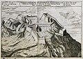 Monte-Palamida nuovamente fortificato - Coronelli Vincenzo Maria - 1708.jpg