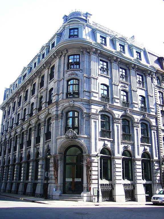 Hotel Gault Montreal