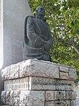 Monument a Pere Vives Vich (Igualada) 04.JPG