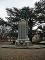 Monument aux Morts pour la France de Castres.JPG