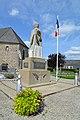 Monument aux morts d'Angoville-sur-Ay.jpg