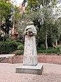 Monumento Nicolás Copérnico en la ciudad de Bogotá, Colombia.jpg
