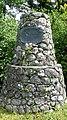 Monuments à la gloire des géodésiens sur la route du Col du Soulor -Jean Baptiste Corabœuf.jpg