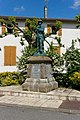 Monuments aux morts de Geüs-d'Oloron - 2.jpg